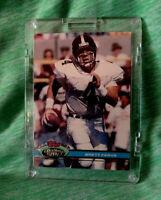 1991 Stadium Club Brett Favre #94 Football Card.             MINT 🌱