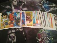 Lote Cromos Dragon Ball Super Panini (Más De 50 Distintas)