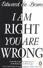 I Am Right You Are Wrong: From This to the New Renaissance: From Rock Logic to