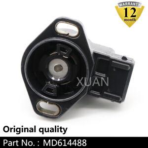 MD614488 Throttle Position Sensor (TPS) Fits For Dodge Mitsubishi Hyundai Eagle