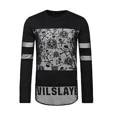 Lange Herren-Sweatshirts