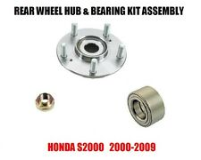 Honda S2000 Rear Wheel Hub And Bearing Kit Assembly 2000-2009