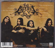 The Agonist - Once Only Imagined (CD, 2007, Century Media ) USA