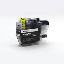 3 x Generic LC3317 BK dye LC3319 STD ink for MFC-J5330DW J5730DW J6530dw 20ml