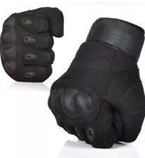 Freemaster deportes al aire libre para hombre de dedo completo trabajo guantes Motocicleta Esquí L