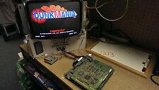 Dunk Mania- 1995 Namco - Guaranteed Working jamma Arcade Pcb
