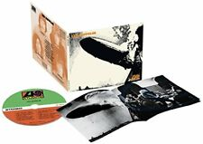 Led Zeppelin I - Version remasterisee (1 Cd) Atlantic Rhino B2 0400487