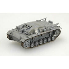 EASY MODEL 1/72 StuG III Ausf B Abt 191 Balkans 1941 # 36136