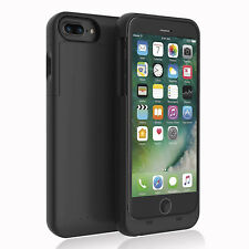 iPhone 7 8 Plus Battery Case Rechargeable Shockproof Armor Charging Cover MFI CA