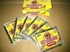 Energy Drink Extra Joss With Ginseng and Royal Jelly HALAL (12 Sachets)