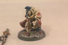 Warhammer Space Marine Lysander Well Painted Custom Chapter