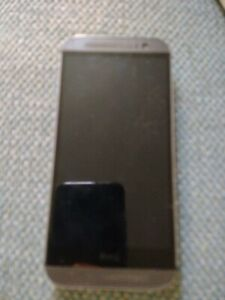 HTC One - not working. Spares or repair