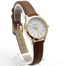 Reflex clásico de señoras reloj de cuarzo ref0051