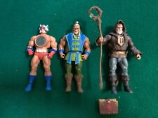Masters of the Universe Classics - Lot of 3 Loose - Mattycollector MOTU
