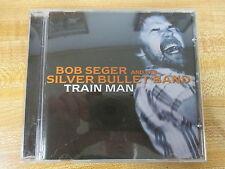 Bob Seger  & Silver Bullet Band - Train Man  UK CD