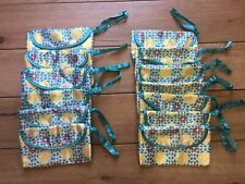 15 Pampers Travel Case Pouch Bag for Wipes Diaper Makeup Carry Baby Shower
