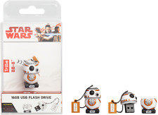 16GB Star Wars TLJ  BB-8 USB Flash Drive