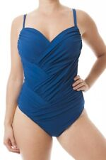 costume da bagno intero monokini bikini donna gpm WALLY in lycra made in italy