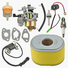 Carburetor Kit For Honda GX160 GX200 Lawn Mower Outdoor Garden High Quality