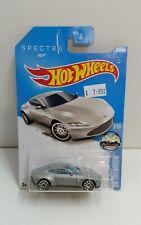 New Hotwheels 007 Spectre 1:64 Die Cast Scale