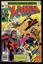 X-Men #104 vs. Magneto - Very Fine