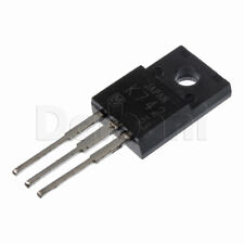 2SK742 Original Matsushita Power Field-Effect Transistor NPN Metal-oxide FET