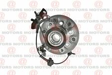 For Chevrolet Colorado 04-08 4WD Front Right Wheel Bearing & Hub Assembly New