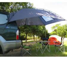 Suv Shelter Car Truck Tent Trailer Awning Rooftop Camper Outdoor Waterproof Tent