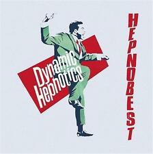 DYNAMIC HEPNOTICS Hepnobest CD NEW Remastered Digipak Bonus Tracks