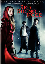 Red Riding Hood (DVD,2011)