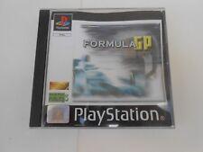 Jeu sony playstation 1 - Formula GP PS1- FR (complet)