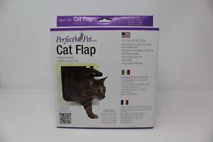 Perfect Pet Cat Flap Door