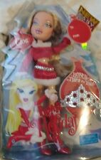 BRATZ HOLIDAY ClOE doll i19