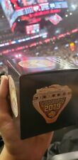 SOLD OUT EVERYWHERE - Toronto Raptors Championship Replica Ring from Opener -NEW