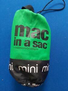 Boys Pac A Mac Age 2-4
