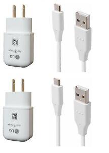 LG Fast Wall LG USB-C QC3.0 Car Adapter For LG K51/Q70/Reflect/G7,G8,G8X ThinQ
