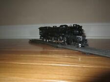 Lionel Post War 2037 Prairie type 2-6-4 Locomotive (NOTHING BUT THE BEST)