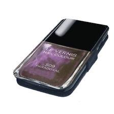 Cover e custodie Viola Per Samsung Galaxy S in pelle per cellulari e palmari