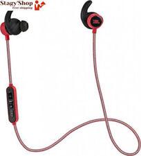 Écouteurs rouges JBL