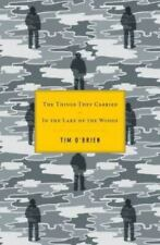 The Things They Carried - In the Lake of the Woods by Tim O'Brien (2011, Hardcover)