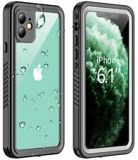 Waterproof Case iPhone 11 Pro Max Military Gorilla Case Xs Max Xr 8 7 6 6S Plus