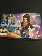 Dragon Ball Z - Android #17 - Figure-rise Standard Model Kit 2017