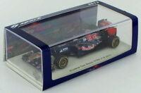 Toro Rosso STR8 Jean-Eric Vergne 2013 1:43 - S3061 REDUCED