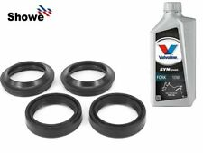 Yamaha TDM 850 1992 - 1993 Fork Oil & Dust Seal Kit - With Oil