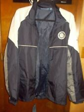 REEBOK RETRO - SEATTLE MARINERS MLB Windbreaker Jacket (L) NWT