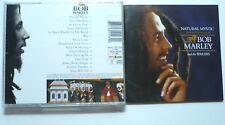 BOB MARLEY - Natural mystic - frz. CD