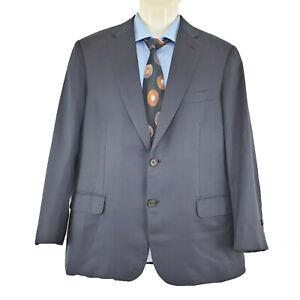 Brioni BRUNICO Mens Sport Coat Blazer Jacket Wool/Silk Size EU 52R | AU 42R SP72