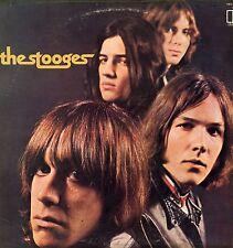 "STOOGES ""S/T"" ORIG HOLLAND 1969 RARE"