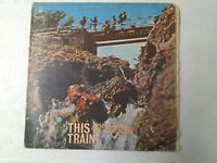 Joseph Niles & The Consolers-This Train Vinyl LP
