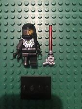 Lego Series 3 Space Villain Minifigure BRAND NEW RARE !!!